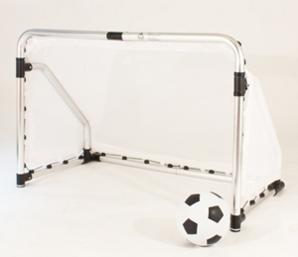 foldbare fodboldmål maxi