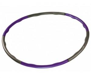 hulahopring med vægt 2,2 kg