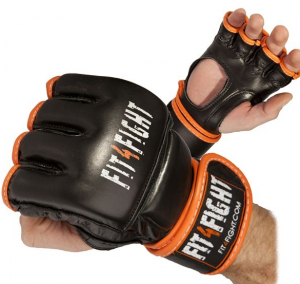 FIT4FIGHT MMA PRO KAMP HANDSKER