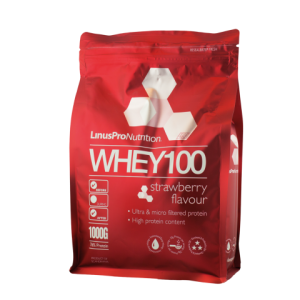 LinusPro WHEY100