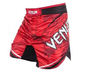 VENUM FIGHT SHORTS JOSE ALDO