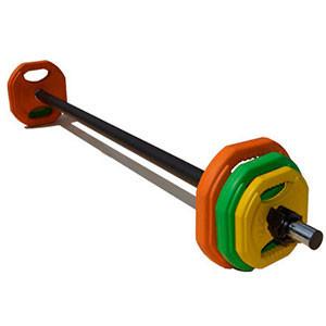 bodypump-sæt-20-kg