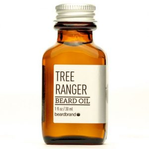 Beardbrand Tree Ranger Skægolie (30ml)