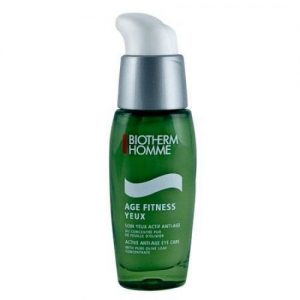 Biotherm Homme Age Fitness Yeux Øjencreme (15 ml)