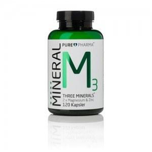 Purepharma Magnesium M3