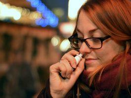 undgå at blive forkølet